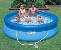 Бассейн Easy Set, 3396×84cm, 7290l
