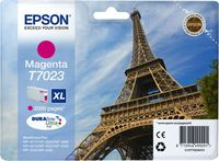 Ink Cartridge Epson T702340 magenta