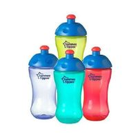 Tommee Tippee поильник Basics Sports 300 мл.12+мес
