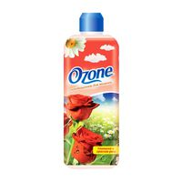 купить Кондиционер для белья «Ozone» Ромашка и красная роза  2 л в Кишинёве