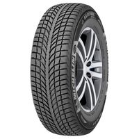 Шины - Зимние Michelin 107V XL  LATITUDE ALPIN 2 4X4, 255/50 R19 LA ALP 2