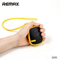 Remax Bluetooth Speaker X2 Mini, Yellow