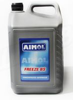 Антифриз AIMOL FREEZE BS 5L концентрат
