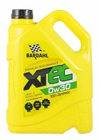Bardahl XTEC C2 0W-30 5L