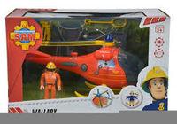 """Вертолет """"Пожарный Сэм"""" (свет, звук)  9251661"""