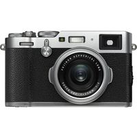 Фотокамера FJIFILM X100F Silver