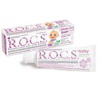 Pasta de dinti R.O.C.S.