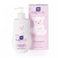 Молочко для тела BabyCoccole 250 мл (0+)
