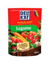 Универсальная приправа Delikat Овощи, 200 гр