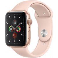 "Apple Watch 5 44mm MWVE2, 1.75"" 448x368 GPS WiFi Bluetooth Pulsometer NFC"