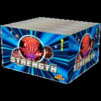 Батарея салютов ART Strength 508