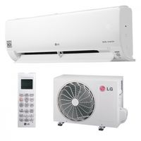 Aer conditionat split LG B09TS, 9000BTU, Alb