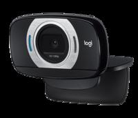 Camera Logitech C615