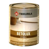 Tikkurila Краска Betolux C Глянцевая 0.9л