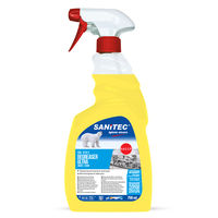 Ultra Limone - Degresant profesional 750 ml