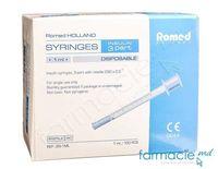 Seringa insulina 1ml (Olanda)