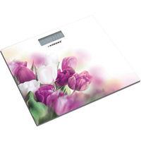 Напольные весы Aurora AU4310, Pink flowers