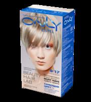 Vopsea p/u păr, ESTEL Only, 100 ml., 9/17 - Blond maro-cenușiu