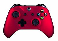 Microsoft Controller Xbox One S, Red