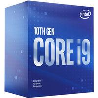 Intel® Core™ i9-10850K, S1200, 3.6-5.2GHz (10C/20T) Tray