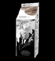 Vopsea p/u par, ESTEL Celebrity, 125 ml., 10/1 - Blond argintiu