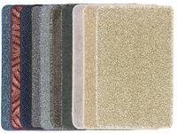 Коврик текстильный 40X60cm, разных цветов