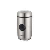 Кофемолка Aurora AU3443, Silver/Black