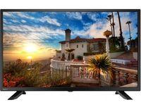 TV LED Toshiba 32S1750EV, Black