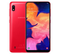 Samsung Galaxy A10 2019 2/32Gb Duos (SM-A105), Red