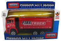 Машина Super Police Modern City Series