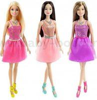 """Barbie T7580 Кукла """"Сияние моды"""" в асс.(3)"""