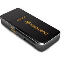 Transcend TS-RDF5K, SD microSD