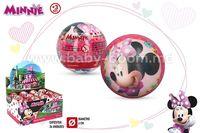 "Color Baby 48280 Мяч ""Minnie"" (6 см.) в асс."