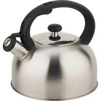 Чайник со свистком WISMARK S-003