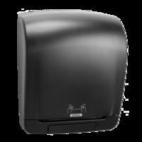 SYSTEM BLACK Диспенсер автоматический для рулонных бумажных полотенец