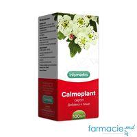 Calmoplant SBA sirop 100 ml N1 (Depo)