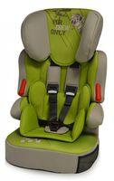 Bertoni X-Drive Plus Caramel&Green Pilot