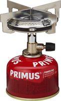 PRIMUS Mimer Stove without Piezo, серебристый