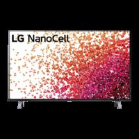 """Televizor 43"""" LED TV LG 43NANO756PA, Black"""