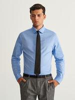 Рубашка RESERVED Синий tn597-59x