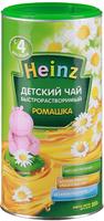 Heinz чай ромашка от 4 мес. 200г
