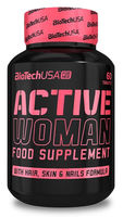 Biotechusa Active Woman 60tab
