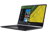 "ACER Swift 5 Obsidian Black (NX.GLDEU.005), 14.0"" FullHD (Intel® Core™ i5-7200U 2.50GHz (Kaby Lake), 4Gb DDR4 RAM, 256Gb SSD, Intel® HD Graphics 620, CardReader, WiFi-AC/BT, 3cell, HD Webcam, RUS, Linux, 1.3kg, 14.58mm)"