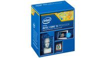 INTEL LGA1150 Core i5 4460, серебристый