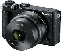 Nikon 1 J5 Kit 10-30 Black (Official Warranty)