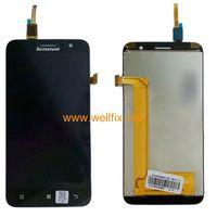 Дисплей с тачскрином Lenovo A806