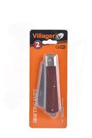 Cutit pentru Altoit Villager GK 122