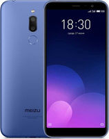 MeiZu M6T 3+32gb Duos,Blue