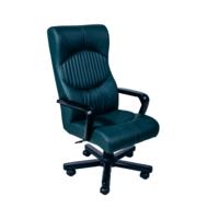 Офисное кресло Hercules Flash зеленое (wenghe neapoli - 35)