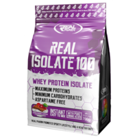 REAL ISOLATE 100 – 700g